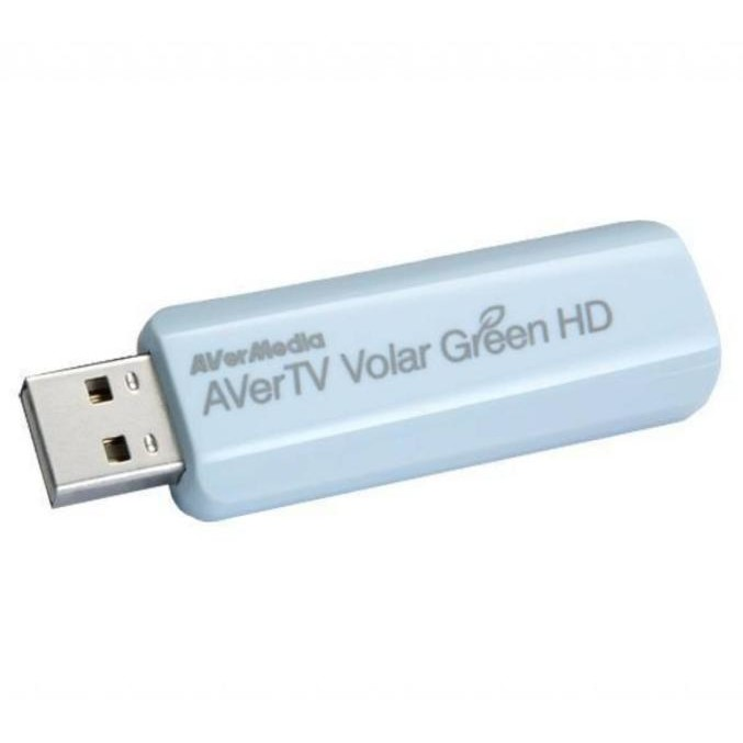 Avermedia Avermedia Digital Tv Tuner  Avertv Volar Hd A835  Dvb-t  Hdtv  Usb 2.0