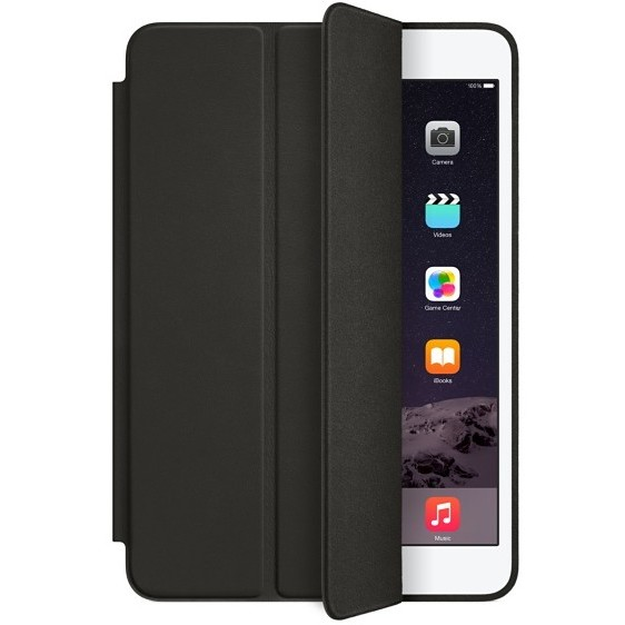 Apple Apple Ipad Mini Smart Case Black (ipad Mini