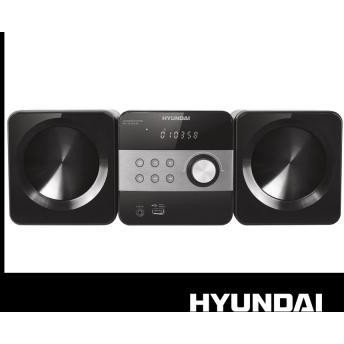 Hyundai Audio Set Hyundai Ms132du3bl