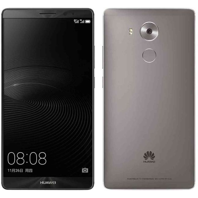 Huawei Mate 8 Ds Space Grey 4g/6/oc/3gb/32gb/16mp/