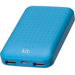 Kit Baterie Externa Kit Essential Cu Mufa Usb 6000