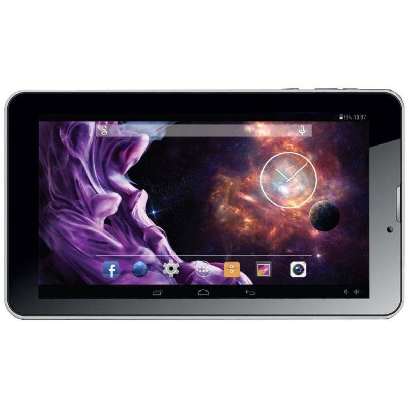 "Estar Moon Black 3g/7""/qc/512mb/8gb/0 3mp/2mp/2500mah"