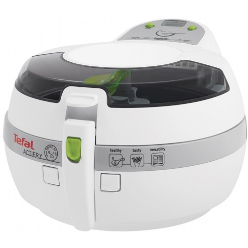 Tefal Friteuza Tefal Actifry Gh806031  Putere 1400w  Capacitate 1.2 Kg  Timer  Alb