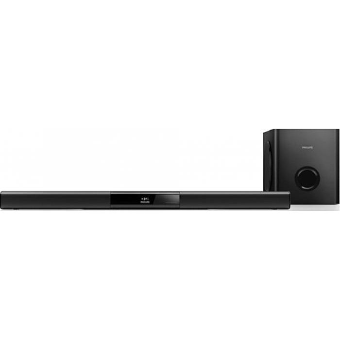 Philips Soundbar Philips Htl3110b/12
