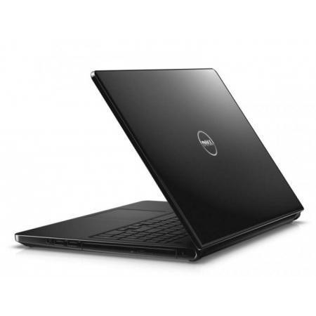Dell Laptop Dell Inspiron 5558-205774 Linux  Negru