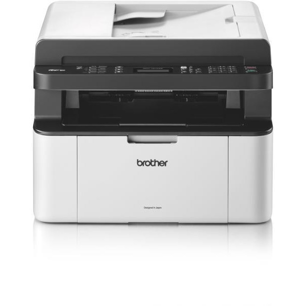 Brother Multifunctional Laser Monocrom Brother Mfc