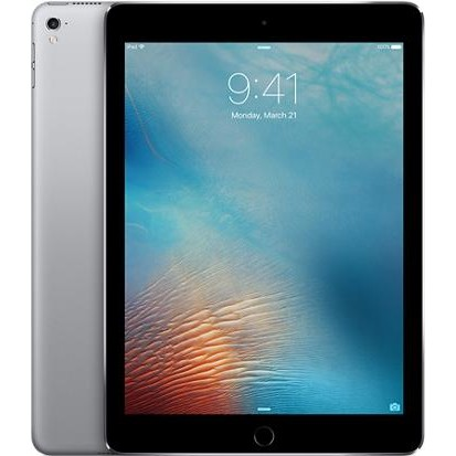 Apple Tableta Apple Ipad Pro 9 7 Wi-fi 128gb  (mlm