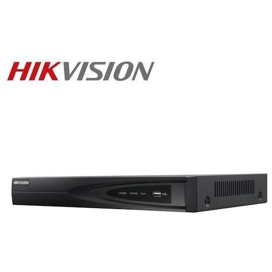 Hikvision Hikvision Nvr 32ch Ds-7632ni-i2