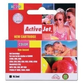 Action Ink Activejet Ac-24c | Color | 16 5 Ml | Ca