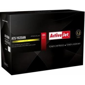 Action Toner Activejet Ats-y620an | Yellow | 4000
