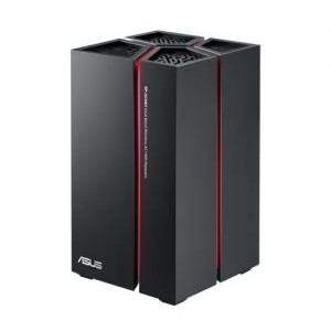 Asus Wireless-ac1900 Dual Band Repeater