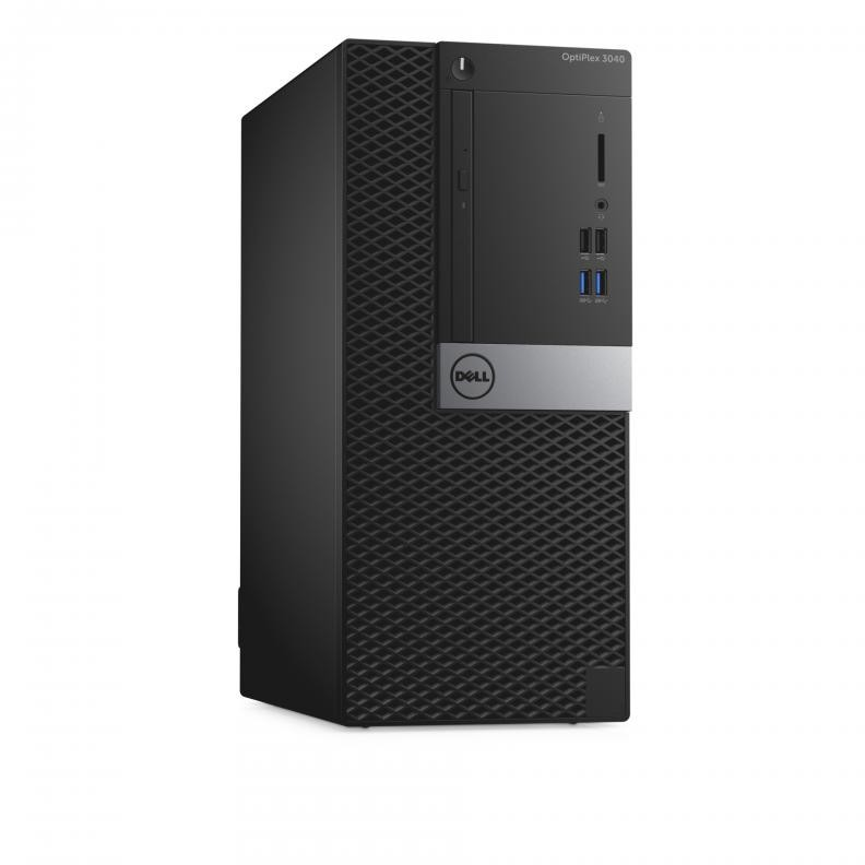 Dell Desktop Dell Optiplex 3040 Mt  Intel Core I3-