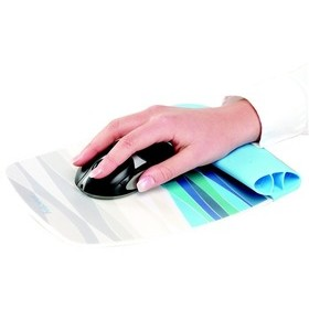 Fellowes Mousepad Fellowes Cu Suport Incheieturi D