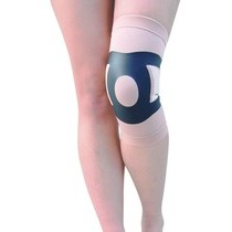 Qmed Genunchiera Qmed X-tape Xl (gyqxtxl)
