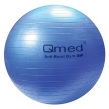 Qmed Qmed Gym Ball 75cm (gyqgym75)