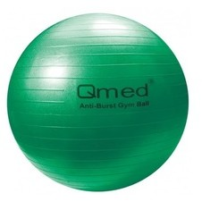 Qmed Qmed Gym Ball 65cm (gyqgym65)