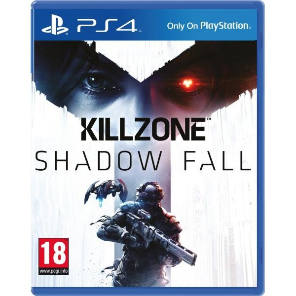 Sony Joc Pentru Playstation Killzone Shadow Fall P