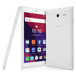 Alcatel Tableta Alcatel Pixi 4 7 8gb Wi-fi  White (android)