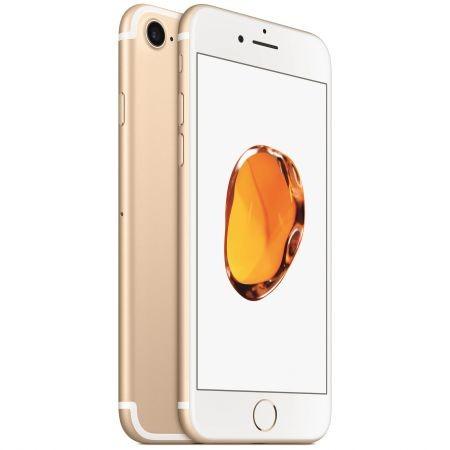 Apple Telefon Mobil Apple Iphone 7  32gb  Gold