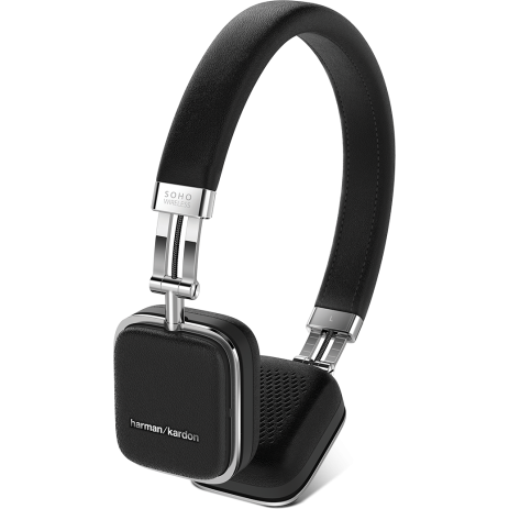 Harman Kardon Casti Wireless Harman Kardon Soho Bt