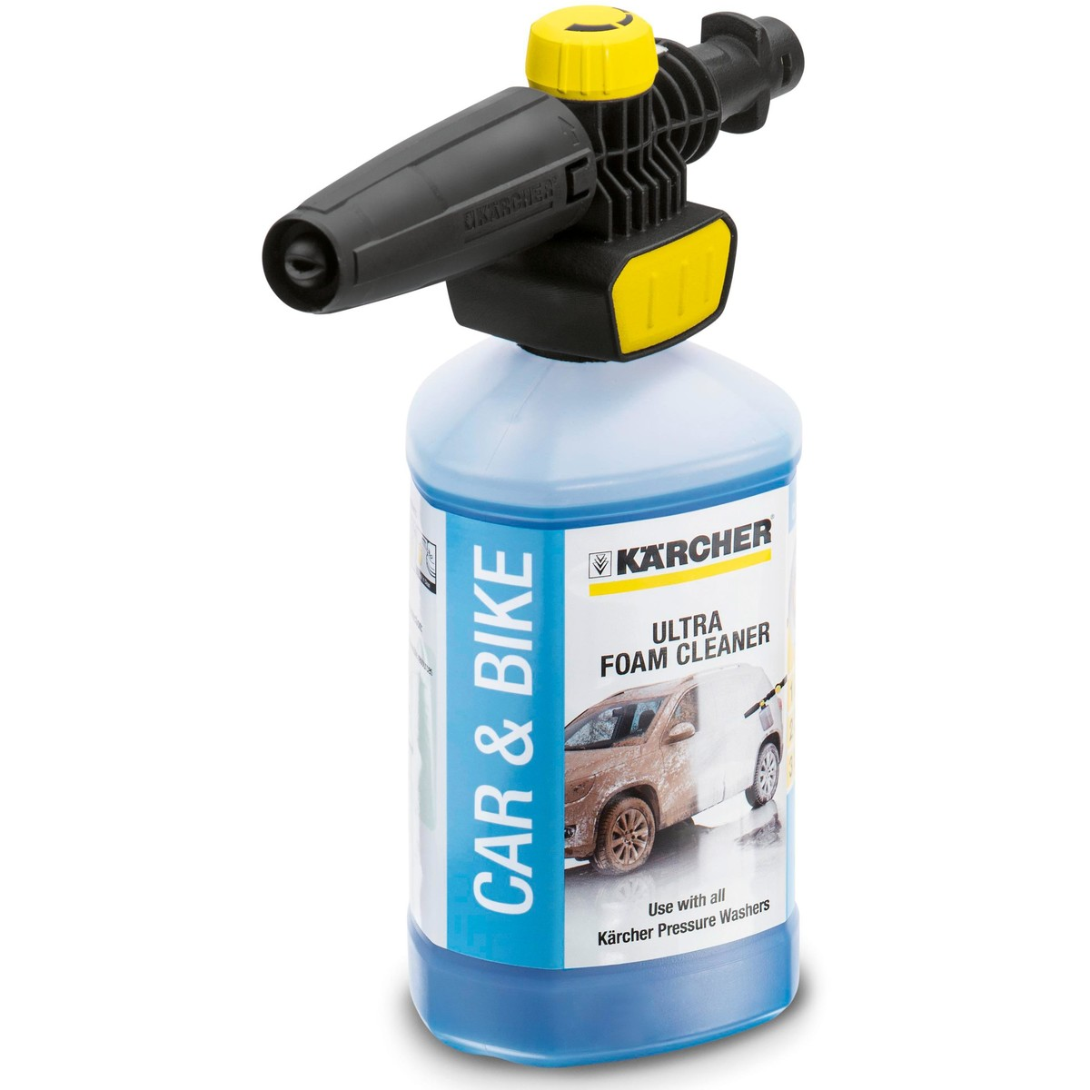 Karcher Set Duza Pentru Spumare Karcher Foam Jet Connect n Clean Fj 10 C Ultraspumant 1 L