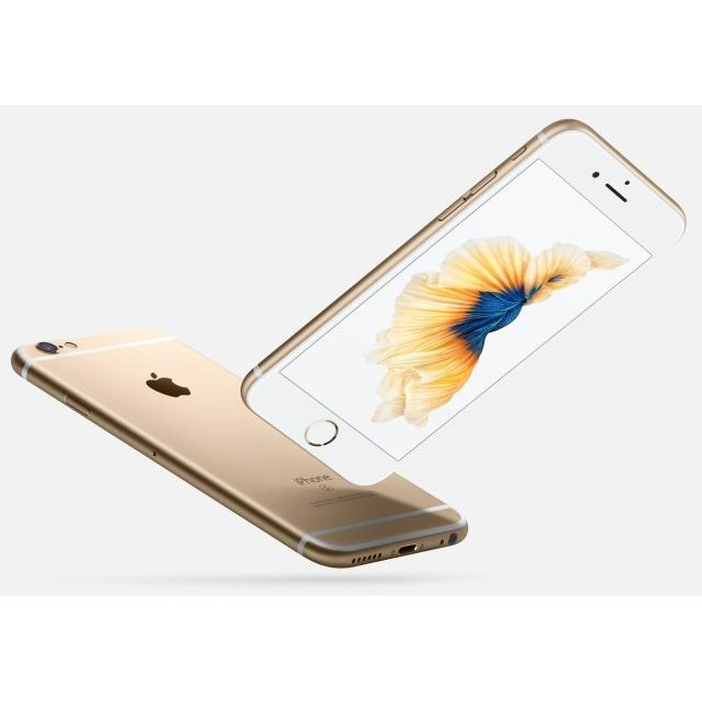 Apple Apple Iphone 6s Plus 32gb (mn2x2gh/a)  Gold