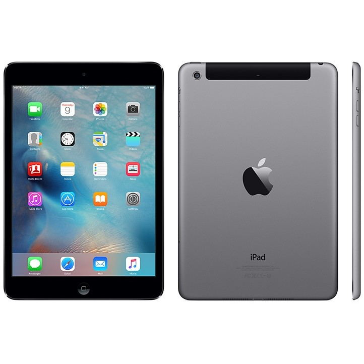 Apple Apple Retina Ipad Mini Wi-fi + Cellular 32gb