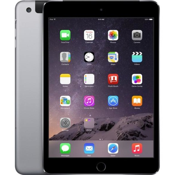 Apple Apple Ipad Air 2 Wi-fi + Cellular 32gb  Spac