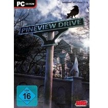 Sony Pineview Drive Pc