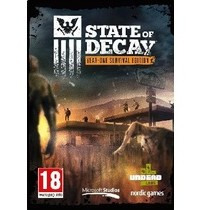 Sony State Of Decay Year One Edition Pc