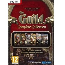 Sony The Guild Complete Edition Pc