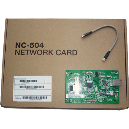 Develop Develop Nc-504 Network Interface Card (for