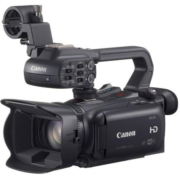 Canon Camera Video Canon Legria Xa20
