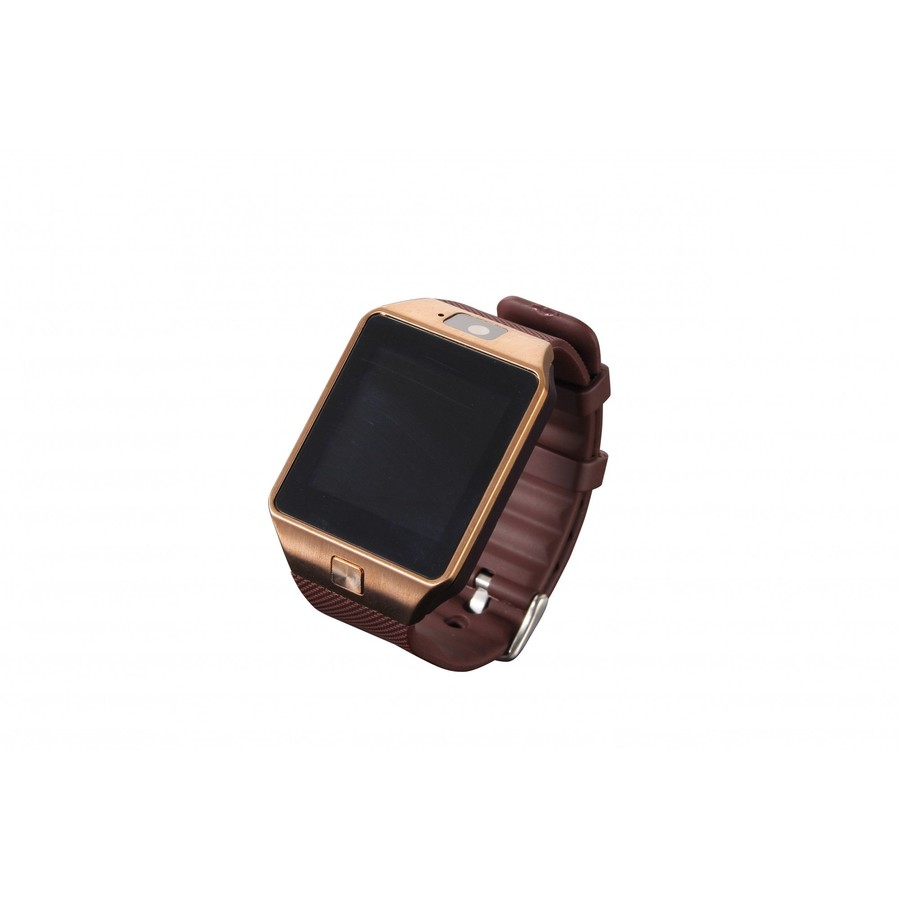 Kmax Ceas Smartwatch Kmax S1  Ceas Cu Functie Telefon  Sim Card  Microsd  Camera Foto/video  Display 1.54  Gold