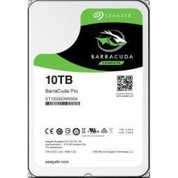 Seagate Internal Hdd Seagate Barracuda Pro 3.5 10t