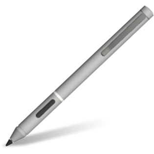 Acer Tablet Stylus Active V/silver Np.sty1a.005 Acer