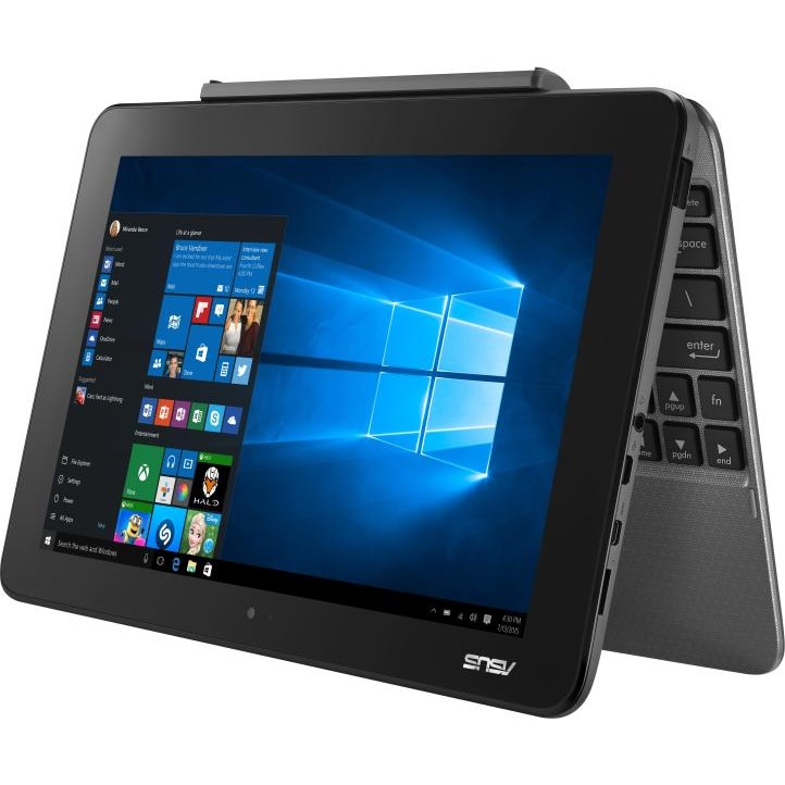 Asus Laptop Asus Transformer Book T101ha-gr001t 10.1 Inch Wxga Touch Intel Atom X5-z8350 2gb Ddr3