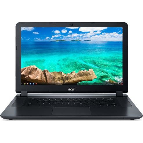Acer Notebook Acer Chromebook Cb3-532  15.6 Full Hd  Intel Celeron N3160  Ram 4gb  Emmc 32gb  Chrome Os