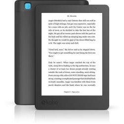 KOBO eBook Reader Kobo Aura Edition 2 6,8