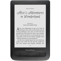 Pocketbook eBook Reader PocketBook Basic Touch 2 625, gri