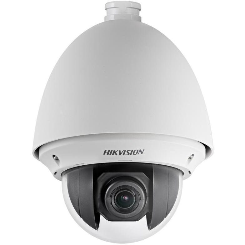 Hikvision Hikvision Network Ptz Dome Camera Hd