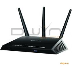 Nighthawk AC1900 Premium (600 + 1300 Mbps) WIFI Dual Band Router