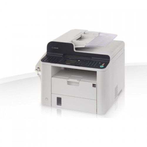 Canon Canon i-SENSYS FAX L410, Robust, compact Super G3 fax machine, Large 512-page* memory, Quick faxing