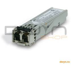 Allied Telesis SFPs Module , MultiMode fiber 500m 850nm 1000BaseSX Small Form Pluggable - Hot Swappa