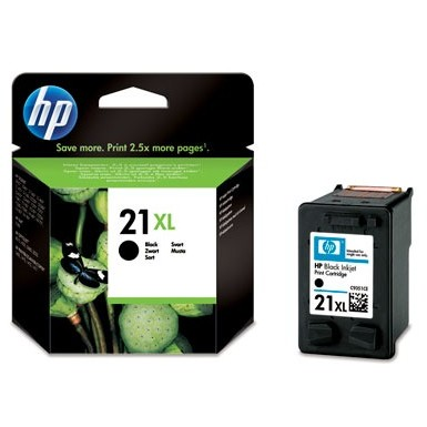 HP HP C9351CE BLACK INKJET CARTRIDGE
