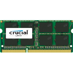 Memorie notebook Crucial 4GB DDR3 1600MHz CL11