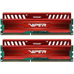 Memorie Patriot Viper 3 Red 16GB DDR3 1600 MHz CL10 Dual Channel Kit