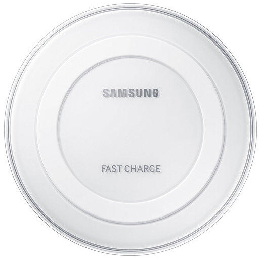 Samsung Samsung Wireless Charger (fast charging) White EP-PN920BWEGWW
