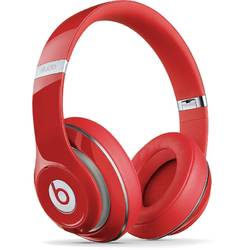 Casti Beats by Dr Dre Over-Head Studio 2 Red