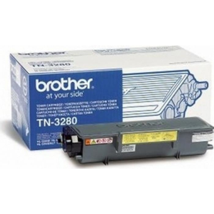 brother Toner Brother TN-3280 8000 pag